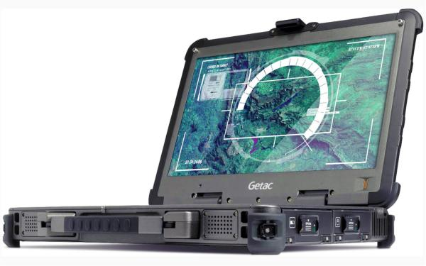 "Getac X500 G3 Basic 15.6""/i5-7440HQ/8GB/500GB/W10P"