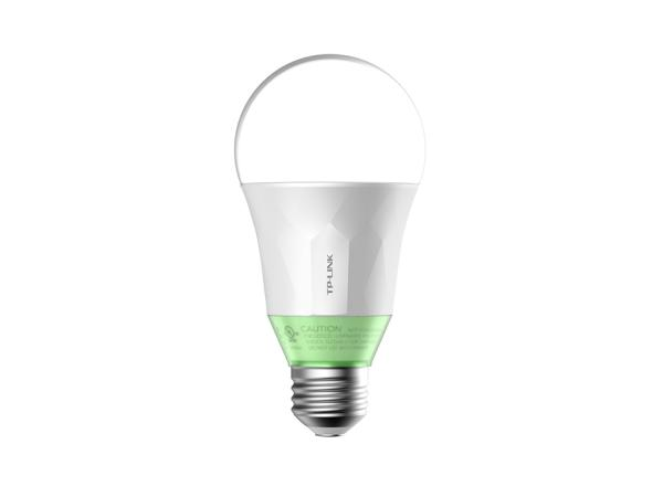TP-link Smart WiFi LED LB110, Dimmable white 60W